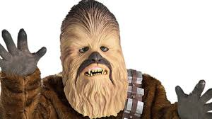 spirit halloween chewbacca 7 comic book related halloween costumes that are nothing short of