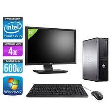 ordinateur de bureau tout en un comparatif pc bureau tout en un 22 pouces achat vente pas cher