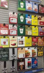 gift cards for restaurants gift cards at lowes frequent miler