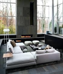 modern livingrooms modern look living room modern look furniture when considering scale