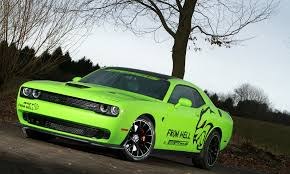 Dodge Challenger Green - dodge challenger green concept car design 2015 all about gallery car