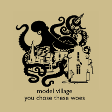 Design Woes by You Chose These Woes Post Pop Records