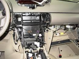 2003 Infiniti G35 Coupe Interior 2003 2006 Infiniti G35 Sedan Car Audio Profile