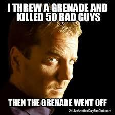 Jack Bauer Meme - jack bauer haha i love these memes bad ass people pinterest