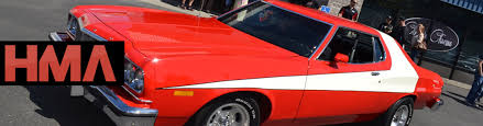 What Was The Starsky And Hutch Car Forza Motorsport Heavy Metal Affliction 1974 Ford Gran Torino