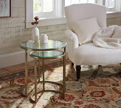 Zara Home Side Table The Versatility Of Nesting Tables