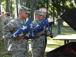 How To Dispose Of Us Flag Flag Etiquette Ensures Proper Flag Disposal Article The United