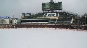 renovation of wrigley field progressing as planned mlb com 1060 project phase one