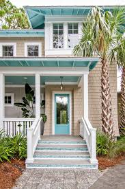 contemporary front porch traditional with steps outdoor furniture
