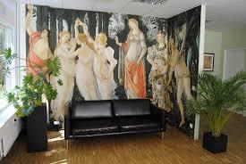 Tapisserie Cuisine 4 Murs by 4 Murs Papier Peint A Peindre à Hyeres Devis Artisan Mentions