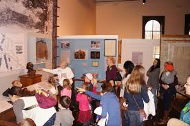 Bartow County Tax Maps Bartow History Museum Field Trips Cartersville Georgia Field Trips