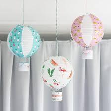 hot air balloon decorations hot air balloon gallery craftgawker