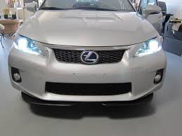 lexus ct200h infant seat s4play ct200h build thread first mods include clear bra hid 6k