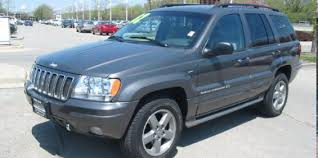 2002 jeep grand 2002 jeep grand used car pricing financing and trade in