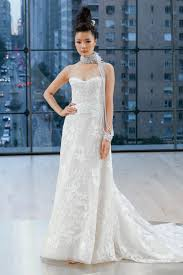 bryant wedding dresses ines di santo bridal wedding dress collection fall 2018 brides