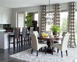 dining room window treatment ideas living room windows ideas best large window treatments ideas on