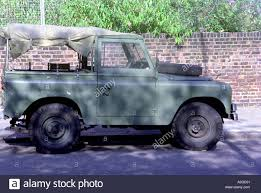 land rover jeep world war 2 landrover jeep stock photo royalty free image