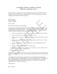 Template Of A Formal Letter by How To Write A Formal Letter Of Appeal Formal Appeal Letter