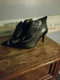 s heel boots size 11 womens high heel boots size 11 ebay