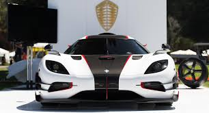 koenigsegg car 2017 exclusive koenigsegg one 1 the 1mw megacar cars247