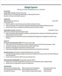 examples of engineering resumes 3 amazing engineering resume