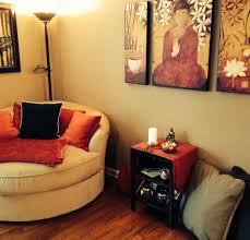 Meditation Home Decor Create A Meditation Space In Your Home Left Brain Buddha