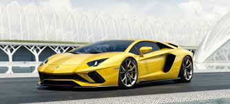 the lamborghini aventador the 2017 lamborghini aventador s has 740 hp and is definitely the