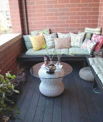 balcony bench best 25 balcony bench ideas on pinterest small