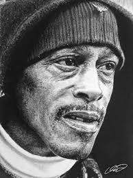 portrait of a man pencil drawing by derektwilt on deviantart