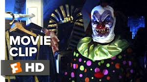 boo a madea halloween movie clip attic clown 2016 tyler