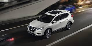 2015 nissan x trail launched 2018 nissan x trail 4x4 7 seater crossover nissan dubai