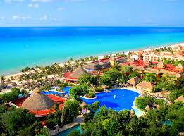 iberostar quetzal playa del carmen hotels