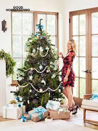 lauren conrad shares christmas decorating entertaining tips photos