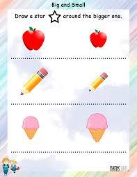 measurement u2013 grade 1 math worksheets