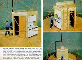 archive gallery the geodesic life popular science
