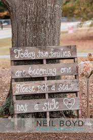 Wedding Seating Signs 223 Best Casey U0026 Kristen U0027s October Wedding Images On Pinterest