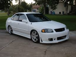 jcred04 2004 nissan sentra specs photos modification info at