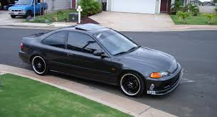 honda accord ricer how much would it cost to customize a 1995 or so honda civic