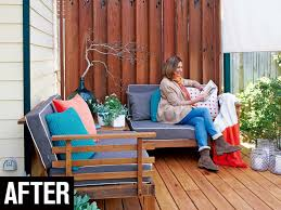 diy deck renovation australian handyman magazine