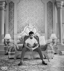 John Abrahams by Cover Story John Abraham Is The Bollywood Outlier Gq India