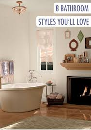 Country Style Bathrooms Ideas Colors 127 Best Bathroom Inspiration Images On Pinterest Bathroom