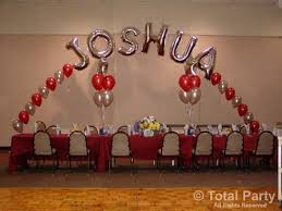 balloon arches services balloon arches total party llc