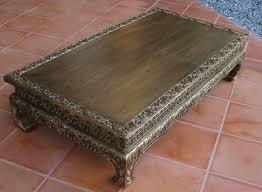 Bedroom Furniture Made In Usa Carved Roses Thai Hand Carved Furniture Set