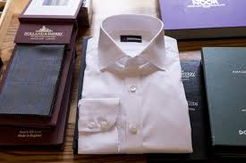 How to fold dress shirts and pack them properly unfused deo