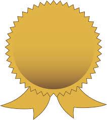 Seal Ribbon Diploma Seal Clipart 19