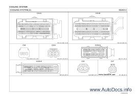 hyundai santa fe new service manual repair manual order u0026 download