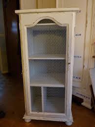 grillage a poule pour meuble les bidouilles de virgo relooker un meuble hifi vintage en shabby