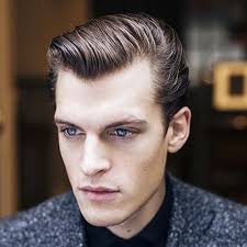 comb over with receding hairline hairstyles for balding men
