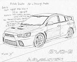 evo mitsubishi logo mitsubishi evolution x u0027evo g u0027 by racerxnfs on deviantart