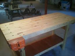 What Is Bench Work 2x4 Work Bench 8 Steps With Pictures